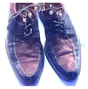Gianni Versace mens shoes size 8.5
